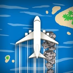 PlanePanic - airline game