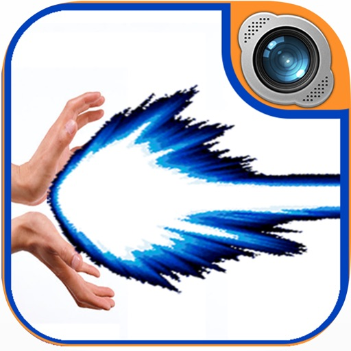 Baixar Photo Editor para Kamehameha Dragon Ball Z: Super Saiyan Cosplay para iOS
