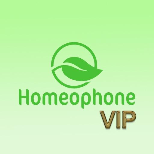 Homeophone VIP