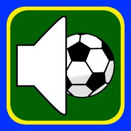 Ultra Soccer Match Soundboard
