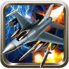 Activities of Raiden Flight & Lightning Combat: Aircraft Fighting Heroes Battle With Pacific Fighters Game