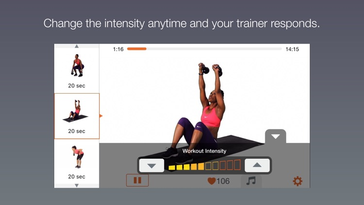 Kettlebell Tabata Trainer screenshot-3