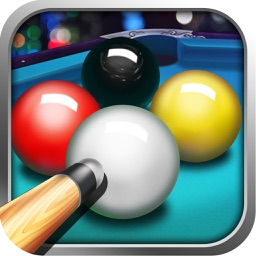 Power Pool Mania Free - Be the Master of Pocket Billiards Competition!