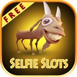 Animal Selfie Casino Slots FREE - Selfie Zoo Slot Machine