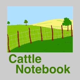 Cattle Notebook
