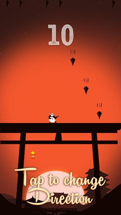Panda Warrior - Kungfu Samurai-2