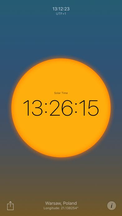 Solar Timeのおすすめ画像4