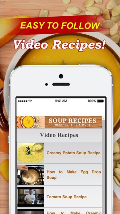 Soup Recipes++