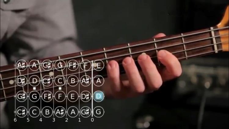 Play Bass screenshot-3
