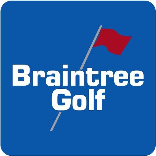 Braintree Municipal Golf icon