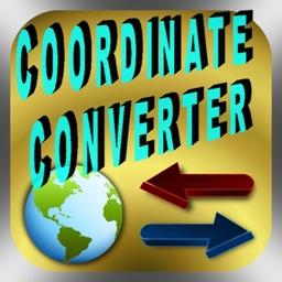 Coordinate System Converter