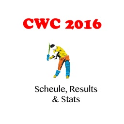 World Cup T20 Schedule Edition - CWC