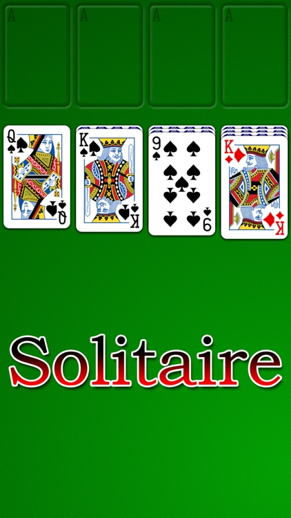 Odesys Solitaire screenshot-0