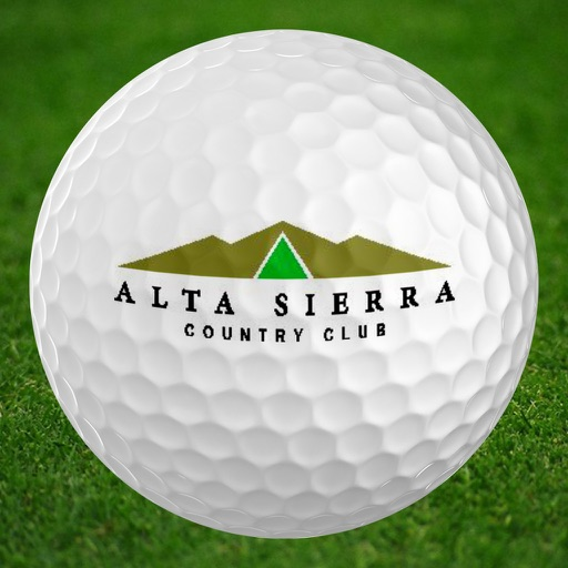 Alta Sierra Country Club