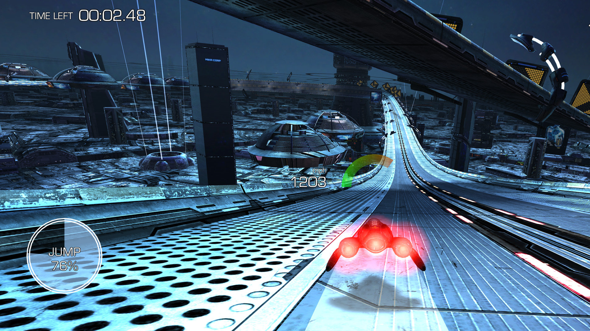 AG Drive screenshot 15