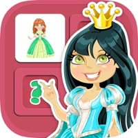 Codes for Memory game princesses: learning game of brian training for girls and boys Hack