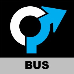 Bus GPS Navigation & Offline Maps