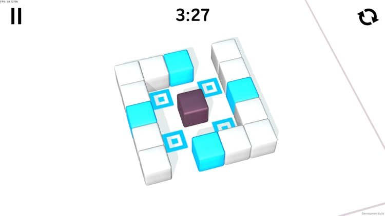 Jelly Cube Puzzle Game screenshot-4