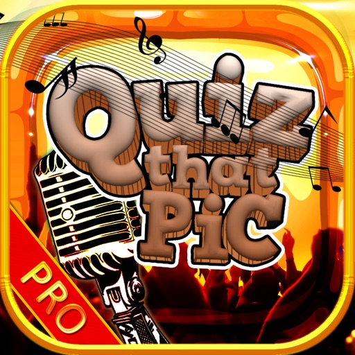 Quiz That Pic : Top Musicians Question Puzzle Games For Pro