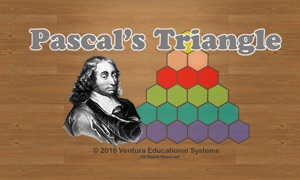 Pascal's Triangle TV