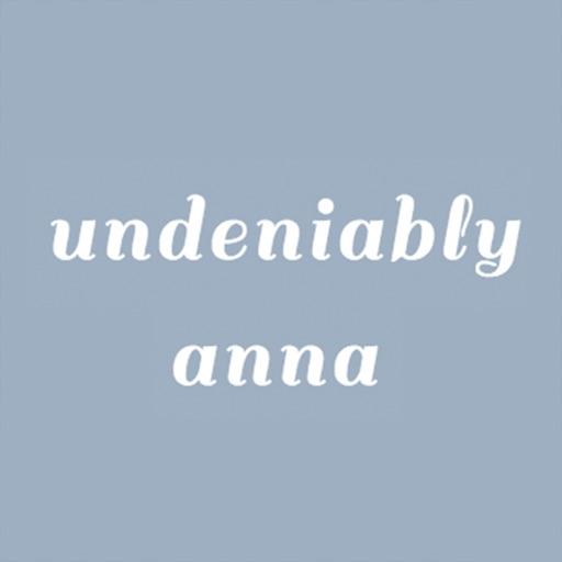 Undeniably Anna