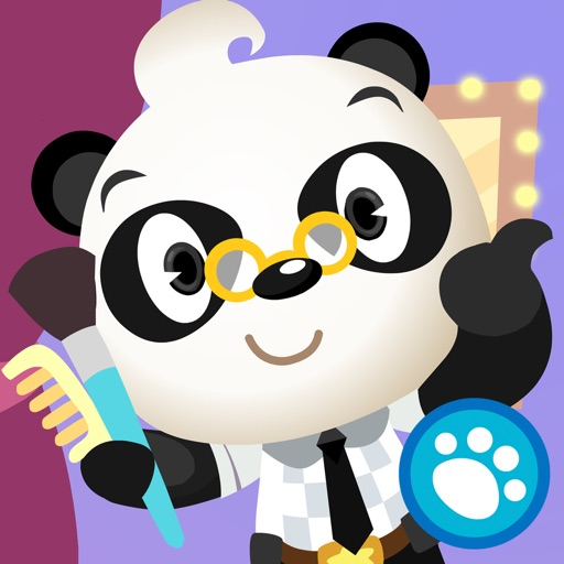 Dr. Panda Beauty Salon
