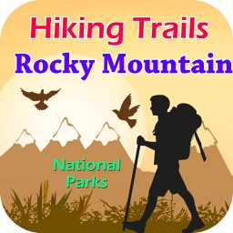 Hiking Trails Rocky Mountain National Park
