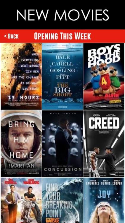 Popcorn Movie - Newest Movies, Shows, & DVD Trailers