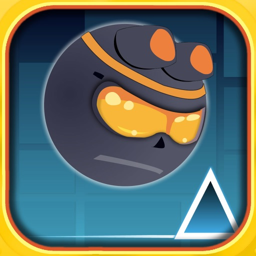 A Ninja Jump Dash icon
