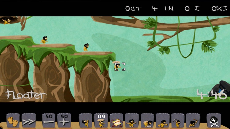 Caveman screenshot-2