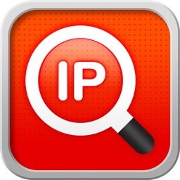 IP Trackers - geographical location of IP or host