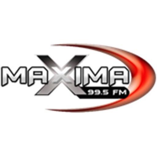 Máxima 99.5 FM