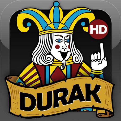 Durak HD icon