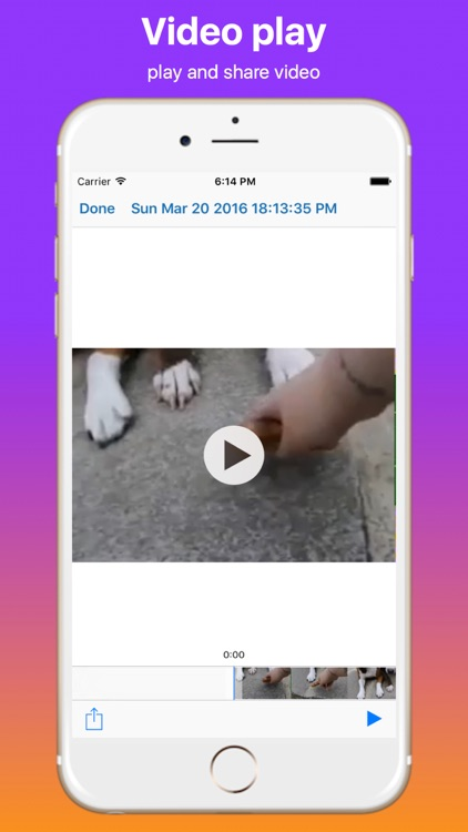Easy Video Crop and Trimmer