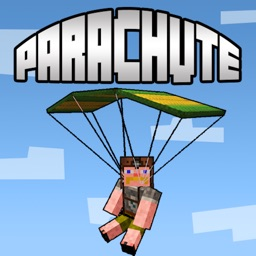 Parachutes For Minecraft Edition PC