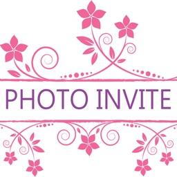 Photo Invite
