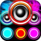 配音步骤电鼓 icon
