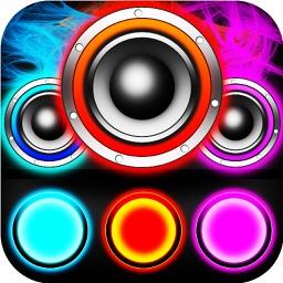 Dubstep Electro Drum