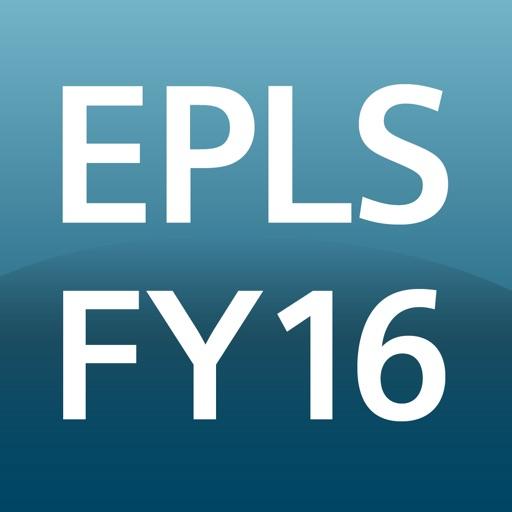 EPLS FY16