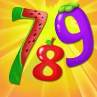 Codes for Seven ate Nine (789): Fruity Math Puzzle Hack