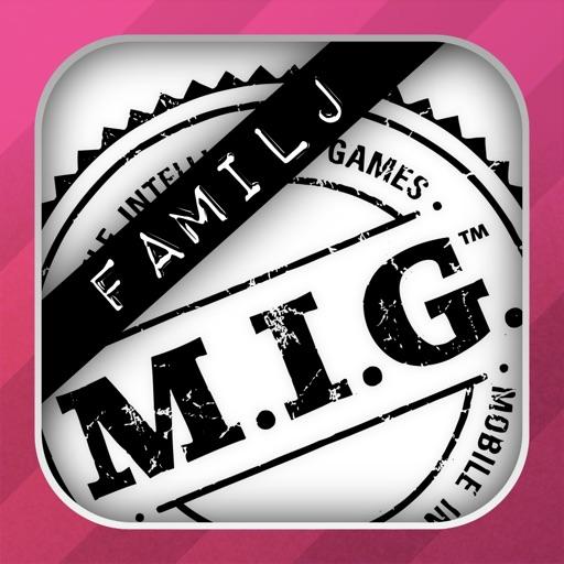 MIG Familj - Frågespelet du tar med dig