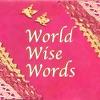 すてき女子のための世界の名言 - iPhoneアプリ