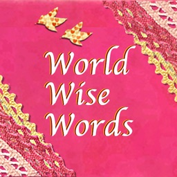 World Wise Words for Women