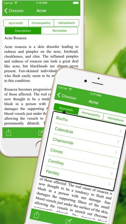 Natural Ayurvedic Healer Remedies Herbal screenshot-4