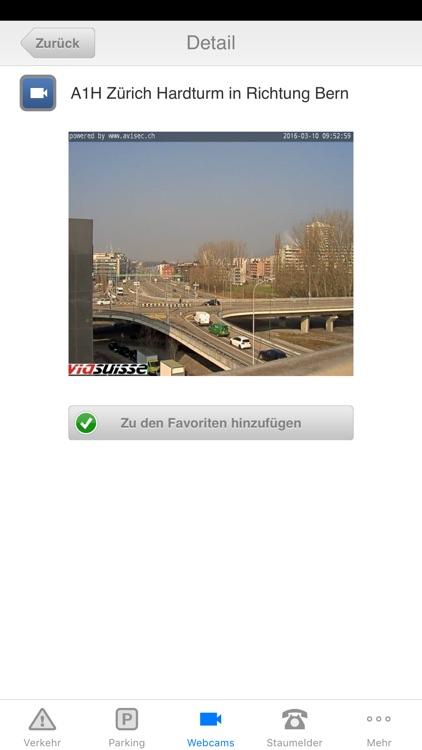 SRF Verkehrsinfo