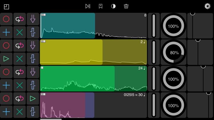 Everest : Audio Looper screenshot-0