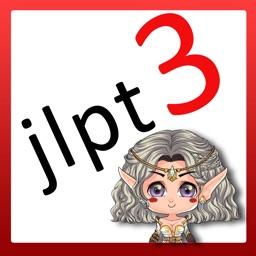 JLPT3 Kanji Defense