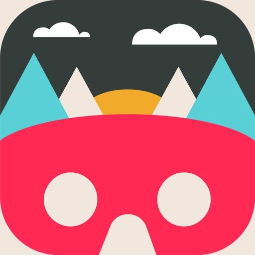 Look Around (Cardboard VR)