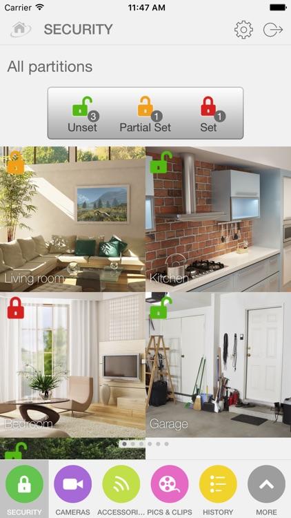 ADT Smart Home OFFLINE