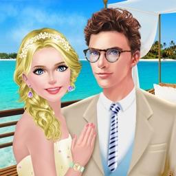 Stars Honeymoon Salon - Celebrity Girls Spa & Makeover Beauty Game for Free